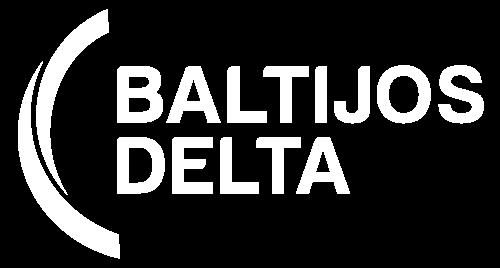 Baltijosdelta_logotipas1_baltas